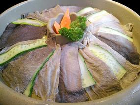 火锅菜 牛百叶