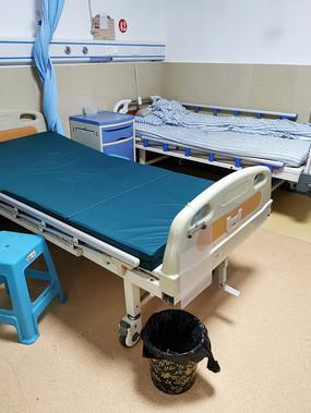 医院的病房和病床