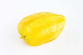 热带水果杨桃