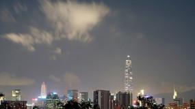 深圳高楼大厦地标建筑