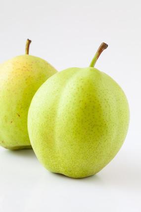 应季水果早酥梨