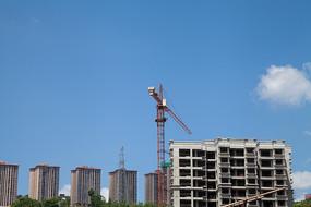 现代房地产开发