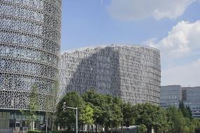 四川成都天府国际金融中心