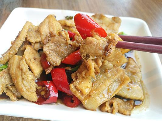 美食辣椒小炒肉