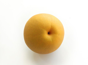 皮薄多汁黃梨