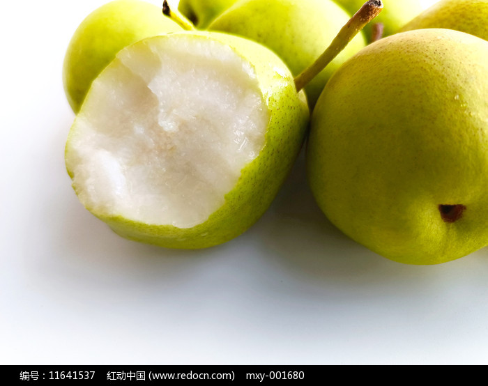 脆香梨圖片