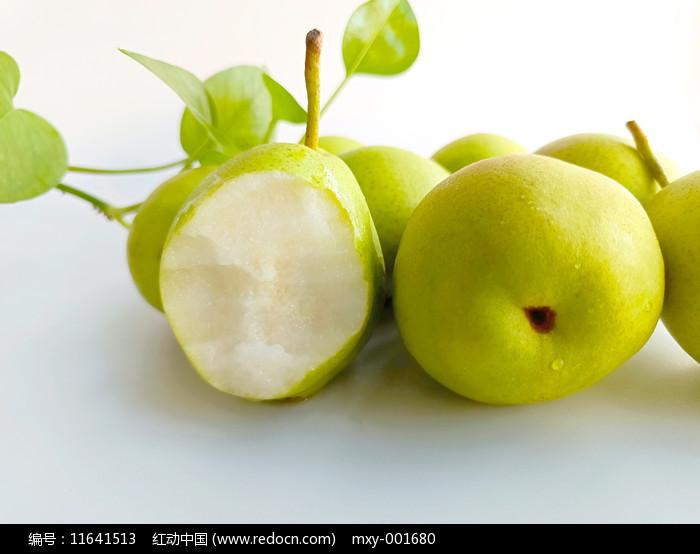 庫爾勒香梨圖片