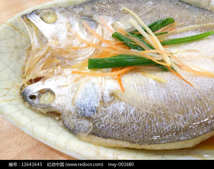 鲜美鳜鱼图片