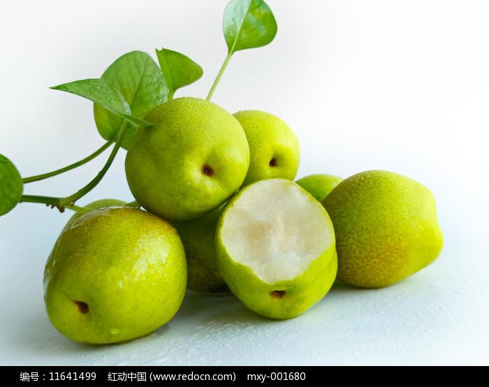 鮮香梨圖片