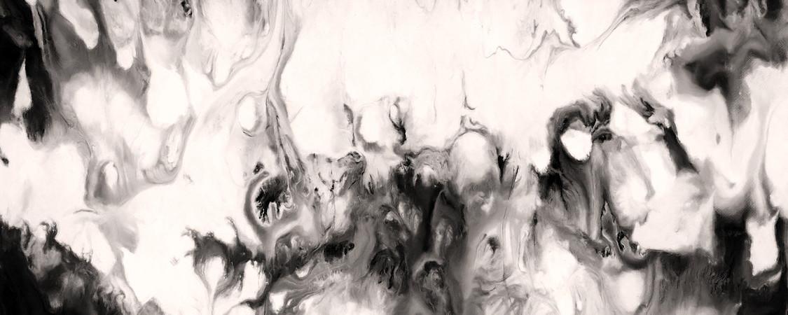 流体水墨艺术