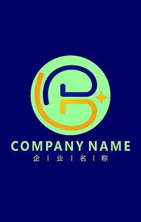 b字母开头logo